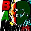 BANetwork logo design