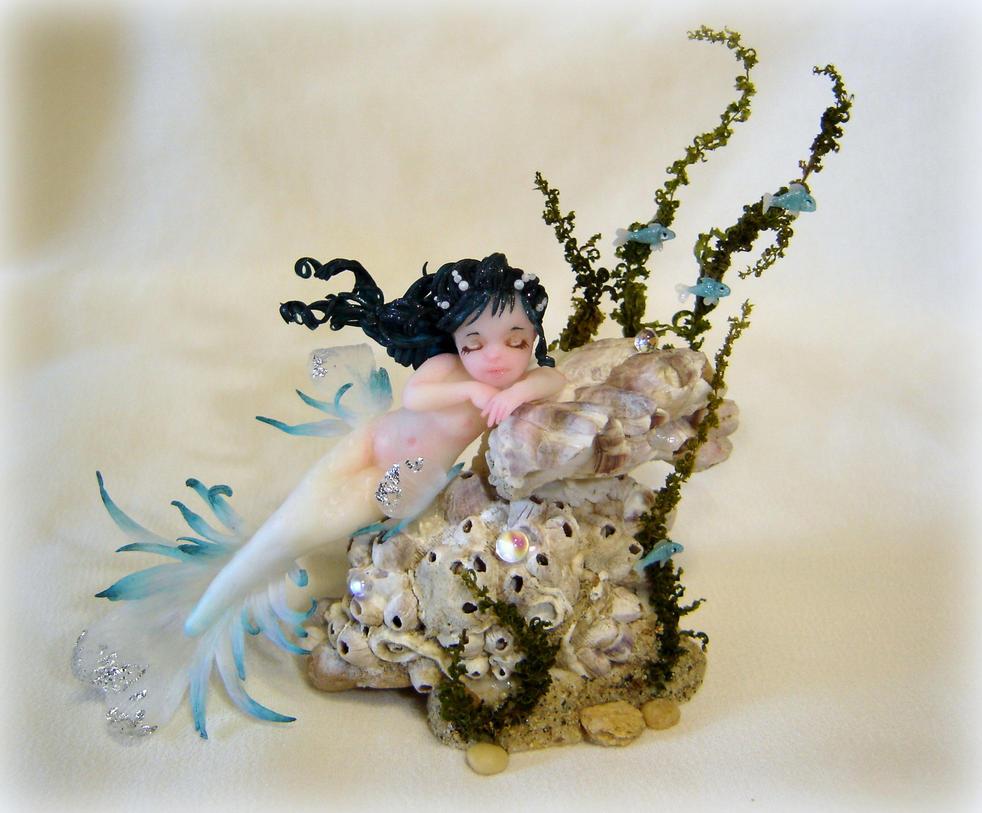 Little Princesses - Silver by Fairiesworkshop