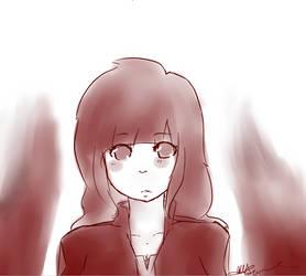 Red Alchemist by ParanoidJoker