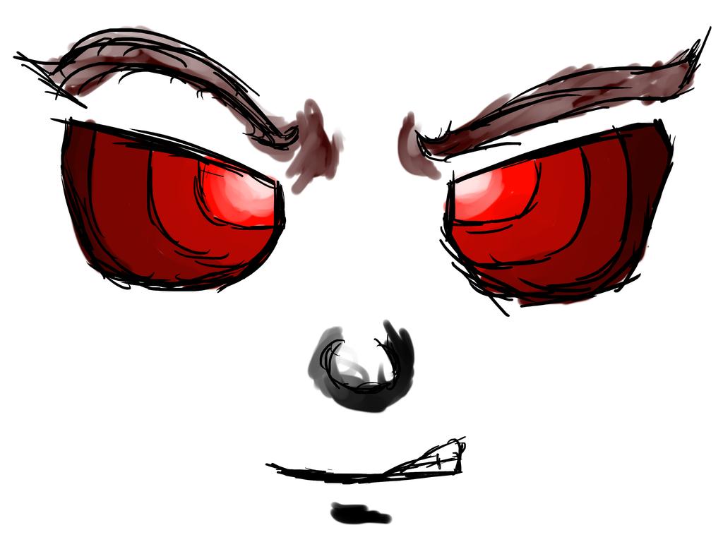 Crazy Face Drawing :D by ArtisticNinja on DeviantArt