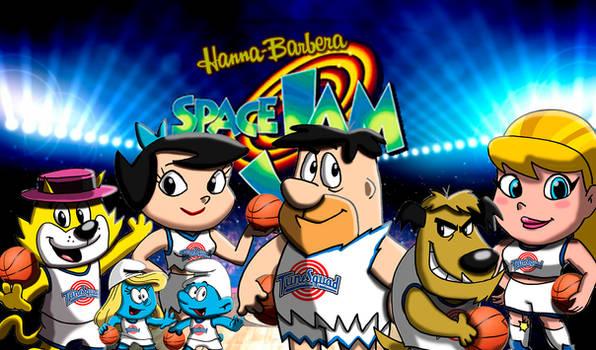 Hanna-Barbera: Space Jam