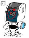 Smurfs Remix - Robot PAL (Eric)