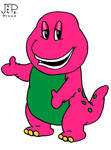 TV Icons - Barney