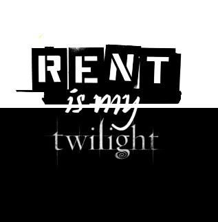 RENT... by redefine-drama