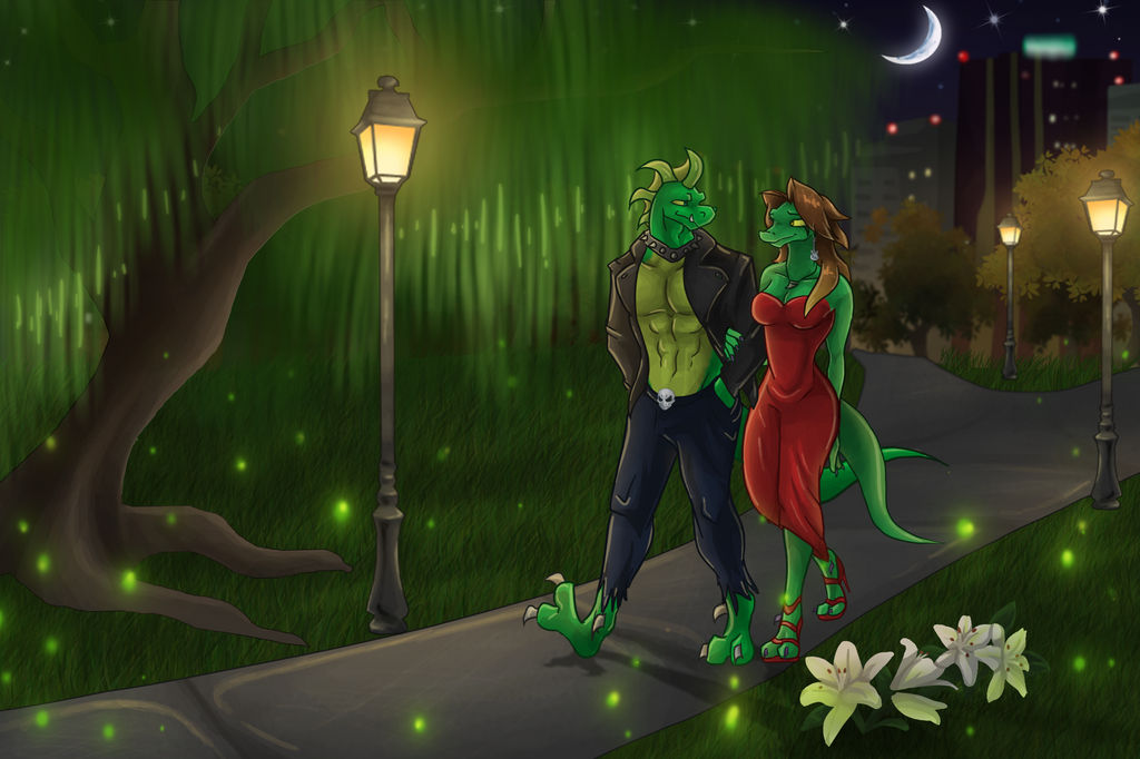 Nightriders The Battle Continues Part 61 by AxlReigns on