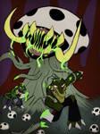 Terror in the Swamp Part 8