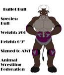 Bullet Bull