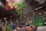 War of the Wrestlers: The First War Par 6