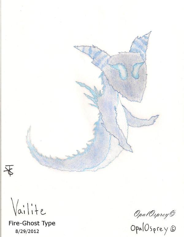Vailite by OpalOsprey