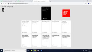 Cards Against Humanity (3)