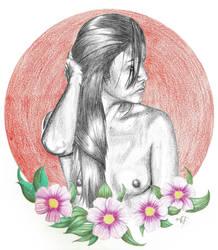 Flores by argenis-trejo
