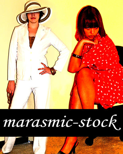 Marasmic ID 2 by marasmic-stock