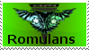 Romulan stamp by Rattler20200