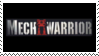 MechWarrior Stamp by Rattler20200