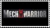 MechWarrior Stamp by Rattler20200