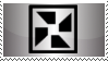 Black Hole Stamp by Rattler20200