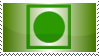 Green Earth Stamp by Rattler20200