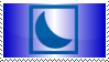 Blue Moon Stamp by Rattler20200