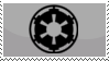 Galactic Empire Stamp by Rattler20200