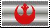 Rebel Alliace Stamp by Rattler20200