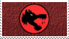 Wolf's Dragoons stamp by Rattler20200
