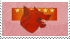 Clan Wolf stamp by Rattler20200