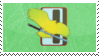 Clan Jade Falcon stamp by Rattler20200