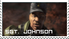 Sargent Johnson stamp by Rattler20200