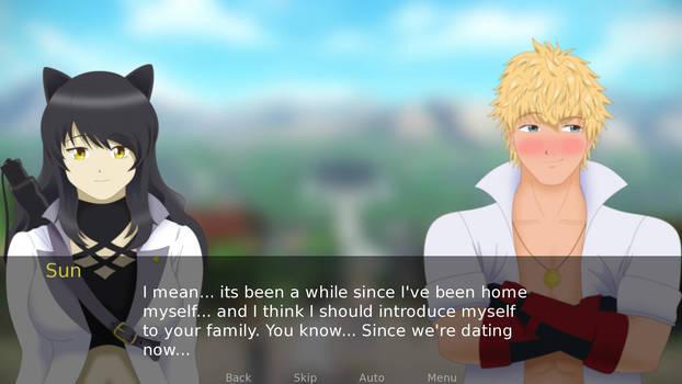Game Screenshots on RenPy - DeviantArt