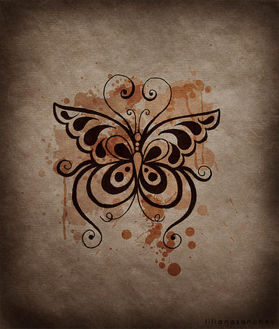 upper back tattoos. cross tattoos upper back