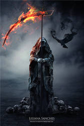 the reaper's raven
