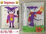 Impmon Improvement ^.^