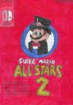 Super Mario All-Stars 2 (fan game)