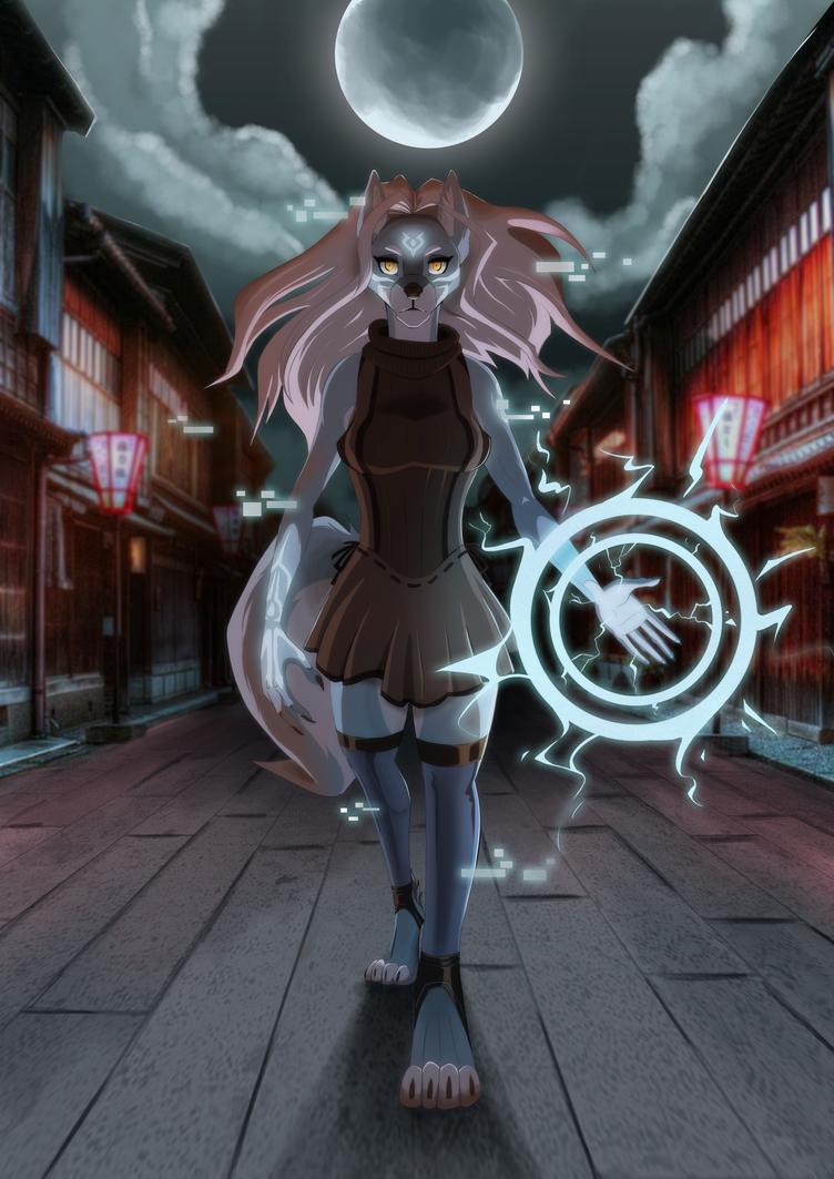 [AT] Hikari by cybercortex