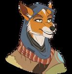 [C] Nomad Fox