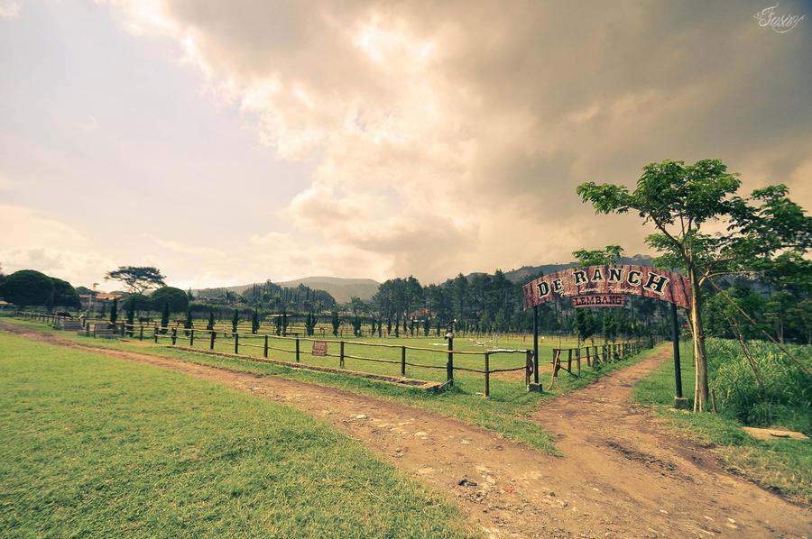 De' Ranch by fusuyoflove