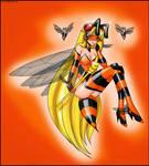 commission -  Venus bee