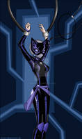Robot Gwen 02