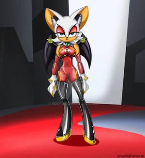 The Bat Sonic Boom