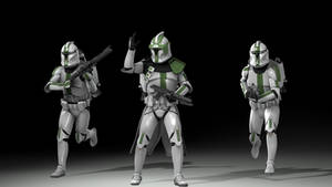 41st Jet Troopers