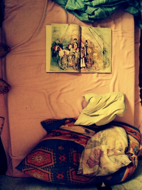 morning by pindur