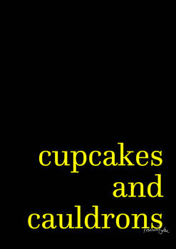 Cupcakes and Cauldrons