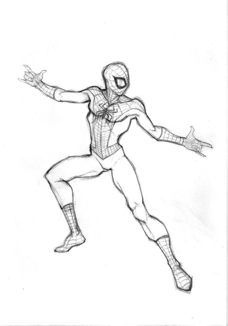 Dibujos Para Colorear The Amazing Spiderman 2 ~ Ideas Creativas ...