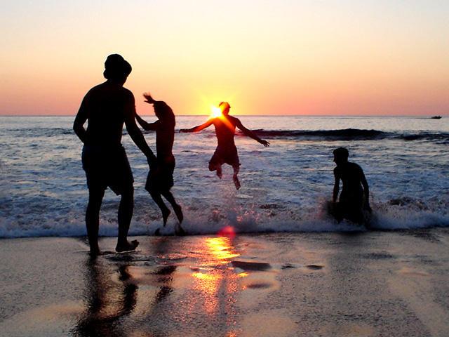 beach by aaALlEeXxx