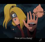 True art is...