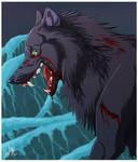 Wolf's Rain: Darcia