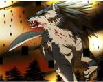 Wolf Link - Twilight Night