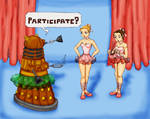 Dance of the Daleks