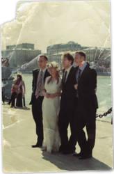 wedding DM