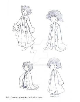 Momo sketch